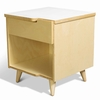 Birch 11 Ply Night Stand