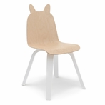 Birch Rabbit Chairs - Set of 2