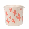 Birds Large Storage Bin