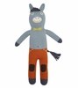 Blabla Albert Knit Doll - Medium
