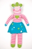 Blabla April Knit Doll - Small