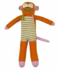 Blabla Clementine Knit Doll - Large