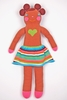Blabla Coco Knit Doll - Small