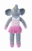 Blabla Josephine Knit Doll - Medium
