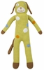 Blabla Lemonade Knit Doll - Large