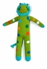 Blabla Leonardo Knit Doll - Small