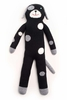 Blabla Licorice Knit Doll - Large