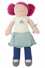 Blabla Lola Knit Doll - Medium