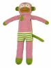 Blabla Lollie Knit Doll - Small