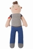 Blabla Otto Knit Doll - Small
