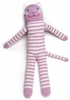 Blabla Rose Knit Doll - Small