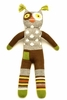 Blabla Wink Knit Doll - Medium