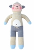 Blabla Wooly Knit Doll - Small