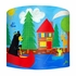 Black Bear Lodge Lamp