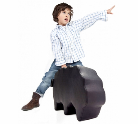 Black Sheep Farm Animal Chair