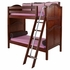 Blaine Curved Panel High Bunk Bed