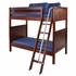 Blaine Panel High Bunk Bed