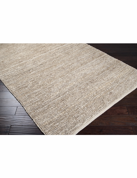 Bleach Continental Jute Rug