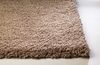 Bliss Shag Rug in Beige