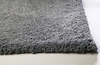 Bliss Shag Rug in Grey