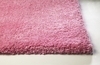 Bliss Rug in Hot Pink