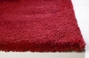 Bliss Shag Rug in Red