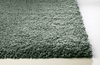Bliss Shag Rug in Slate