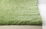 Bliss Rug in Spearmint Green