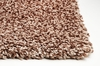 Bliss Shag Rug in Beige Heather