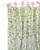 Bloom in Apple Curtain Panels - Set of 2