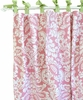 Bloom in Pink Curtain Panels - Set of 2