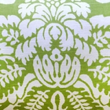 Bloomin Damask in Apple