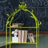 Blooming Etagere