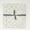 Blossoms Dot Twin Sheet Set