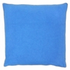 Blue Basic Elements Pillow