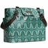 Blue Capsule Lexington Diaper Bag