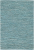 Blue Heather India Rug