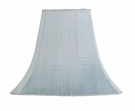 Blue Large Lamp Shade