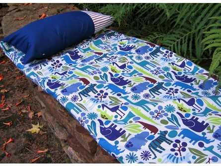 Blue Zoo Napmat