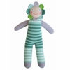 Bluebelle Knit Doll