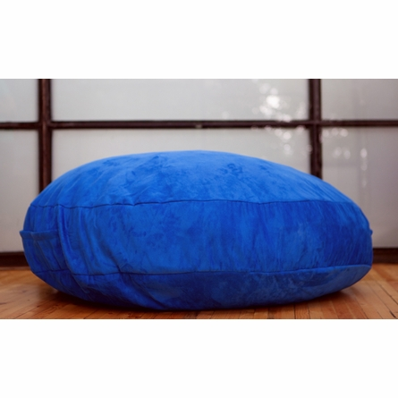 Blueberry Junior Cocoon Saxx Bean Bag