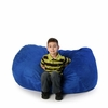 Blueberry Junior Sofa Saxx Bean Bag