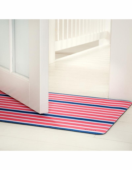 BlueLine Rouge Floor Mat