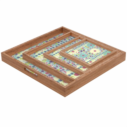 Blumenfield Suave Square Tray