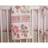 Blush Hortense Crib Bedding Set