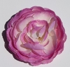 Blushing Lilac Ranunculus Blooming Fabric Flower