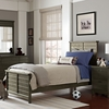 Boardwalk Batten Bed