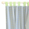 Boardwalk Curtain Panels - Set of 2