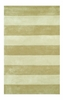 Boardwalk Stripes in Sand and Ivory Rug