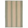 Boat House Rug in Olive